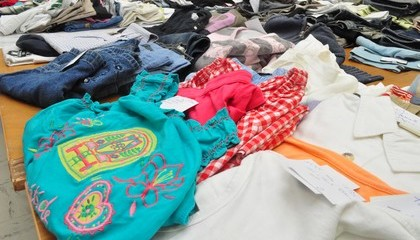 Bourse vêtements Bébé 1-420x240