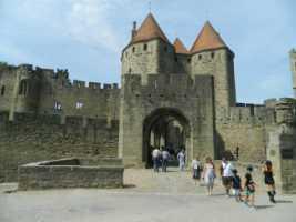 4017 Entrée Cité de Carcassonne [320x200]