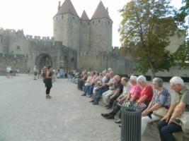 4061 Cité de Carcassonne historique commenté [320x200]