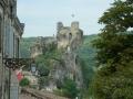 La forteresse de Penne