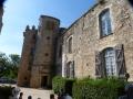 Le château de Bruniquel