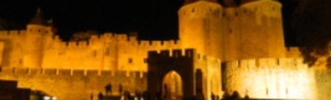 Comité fêtes et loisirs: Voyage Carcassonne-Revel-Abbaye école Sorèze 6 et 7 septembre 2014